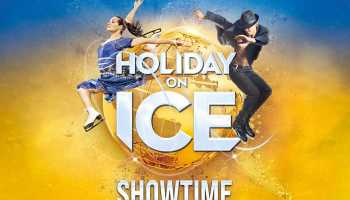 Eisbühne,Show,Berlin,EventNews,Holiday on Ice,VisitBerlin