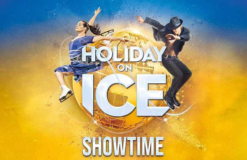 Eisbühne,Show,Berlin,EventNews,Holiday on Ice,VisitBerlin