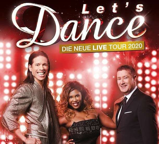 Let's Dance,Berlin,EventNews,VisitBerlin,EventNewsBerlin