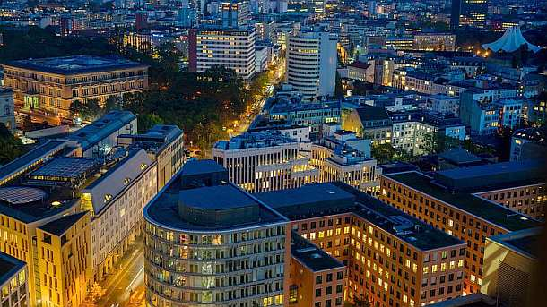 Immobilien­kongress,Berlin,Event,VisitBerlin
