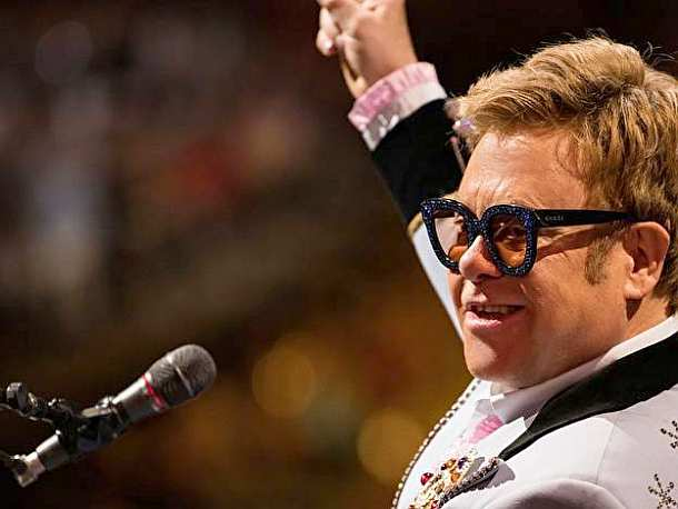 Elton John – Farewell Yellow Brick Road Tour 2020