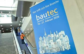 bautec,Berlin,Messe,VisitBerlin,EventNews