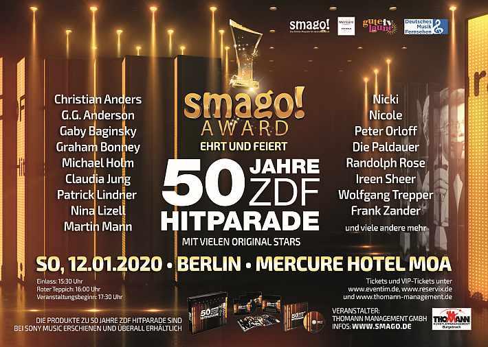 smago! AWARD, Mercure Hotel MOA Berlin ,Berlin,VisitBerlin,Schlager