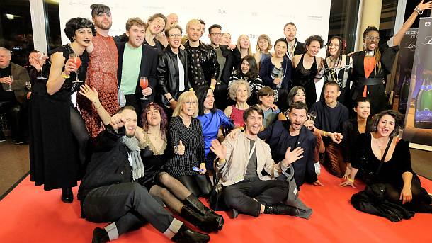 Teddy Award,Berlinale,Berlin,Event,EventNewsBerlin,VisitBerlin