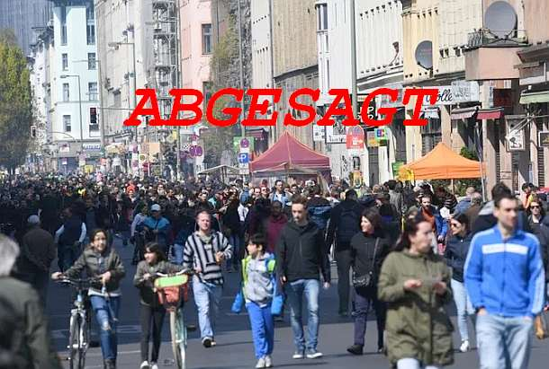 Myfest,Berlin,Kreuzberg,VisitBerlin,EventNewsBerlin,