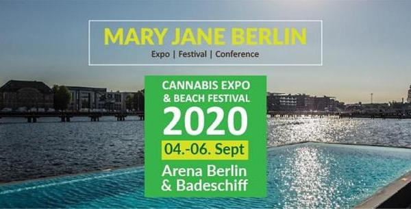Mary Jane Berlin,Berlin,EventNewsBerlin