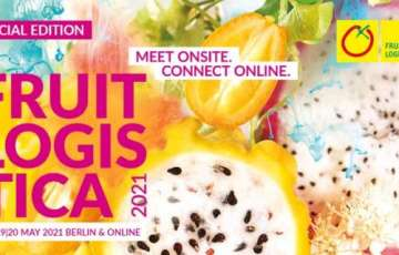 FRUIT LOGISTICA,Berlin,Messe,Ausstellung,EventNewsBerlin
