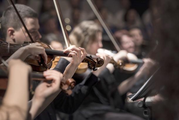 Schließung der Philharmonie Berlin bis 30. November