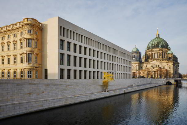 Humboldt Forum,Berlin,EventNewsBerlin
