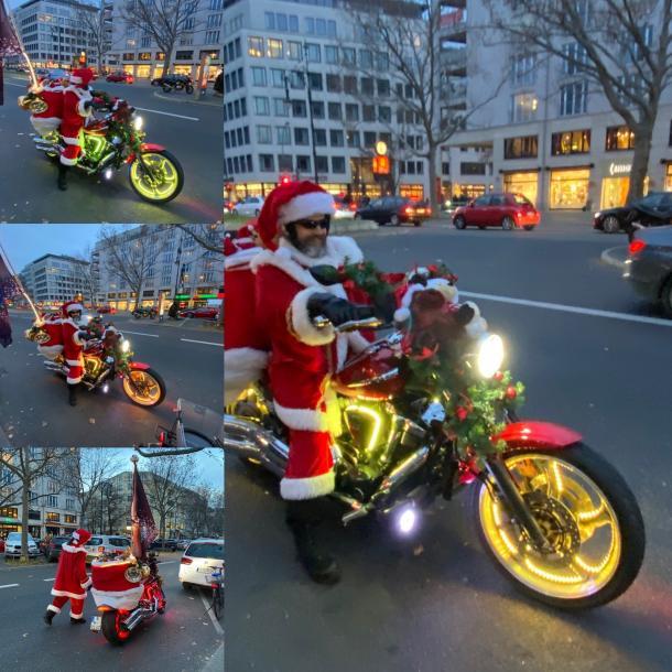 Weihnachtsstimmung,Berlin,EventNewsBerlin,Weihnachtsmärkte