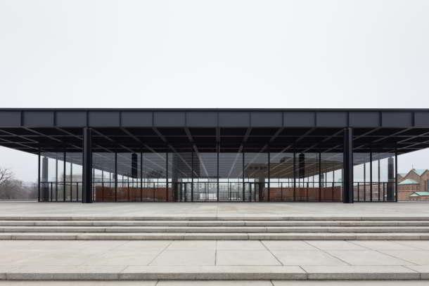 Nationalgalerie,EventNewsBerlin,Berlin