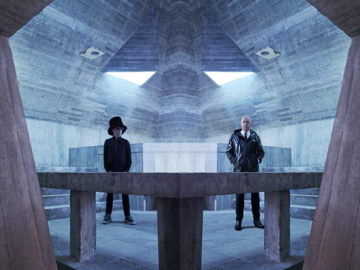 Pet Shop Boys – Dreamworld – The Greatest Hits Live -Tour 2022