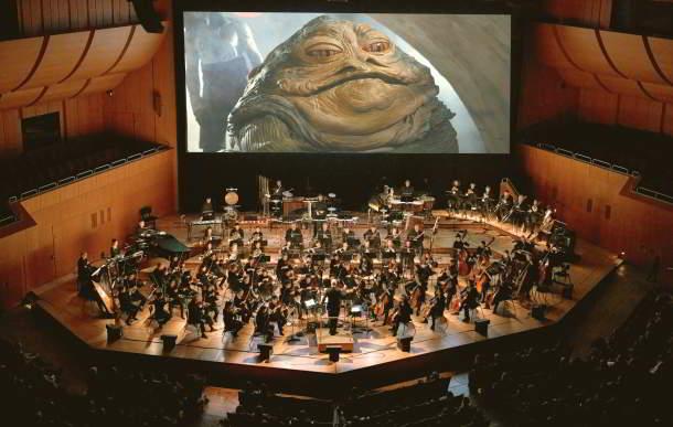 Star Wars in Concert – Die Rückkehr der Jedi-Ritter