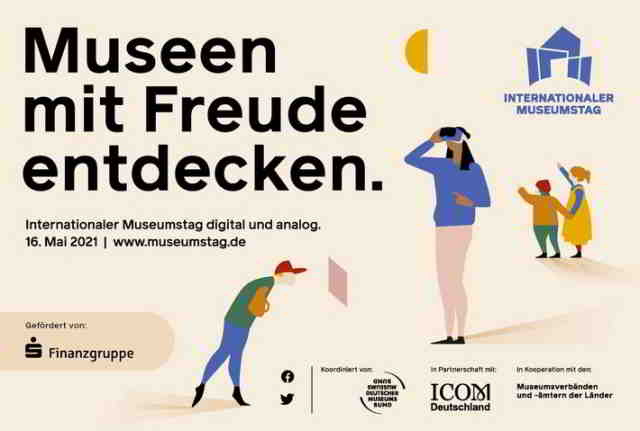 Museumstag,Berlin,EventNewsBerlin,VisitBerlin