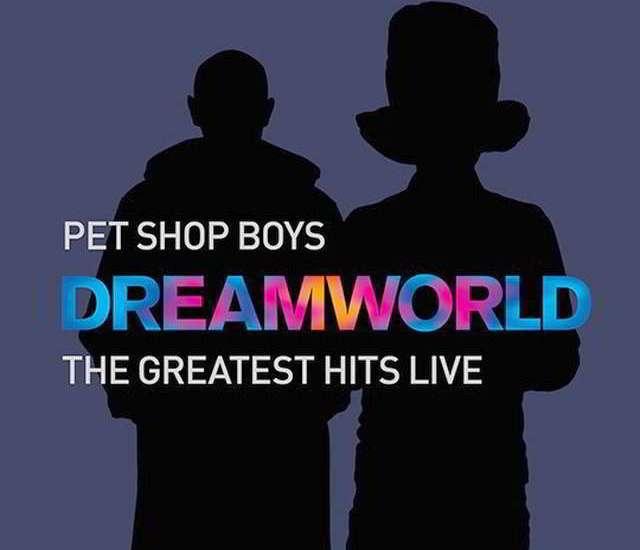 Pet Shop Boys,EventNewsBerlin,Event,Berlin Event