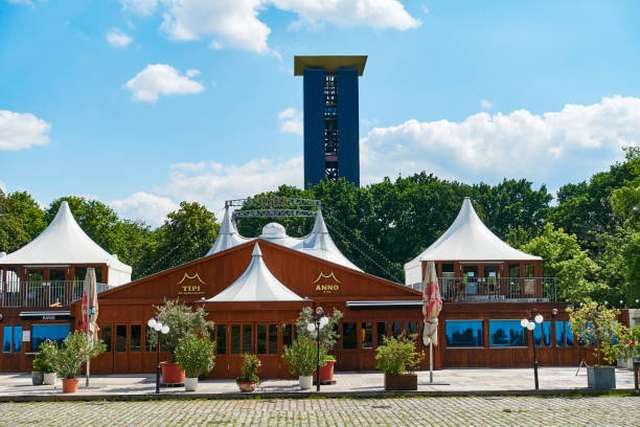 TIPI AM KANZLERAMT,Berlin,EventNewsBerlin,VisitBerlin