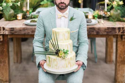 Botanical Elopement in Italy Eventoile Weddings