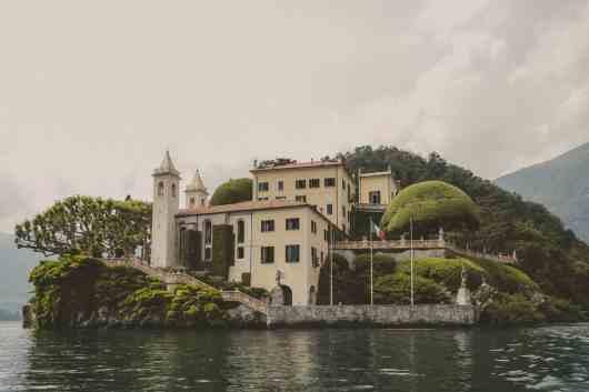 Glam Wedding in Como Lake Eventoile Weddings