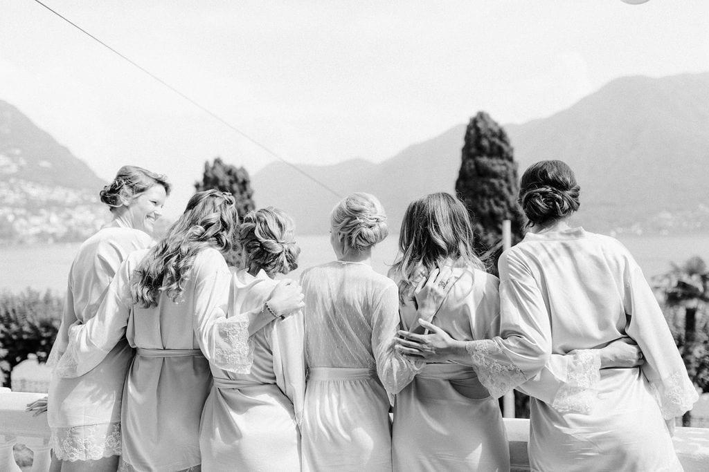 Wedding in Lugano, Ticino