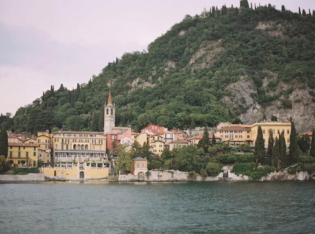 Villa Cipressi property