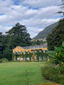 Villa Gastel park