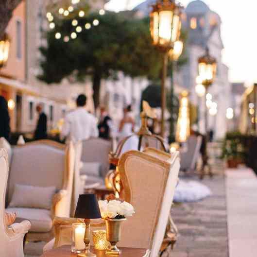 Belmond Hotel Cipriani Wedding Venue - eventoile.com