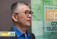 Nelson Fujimoto, Gestor de Inovação e Novos Negócios da CEMIGTelecom.
