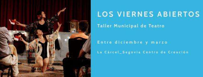 Sueños y visiones de Rodrigo Rato en Segovia - Viernes Abiertos