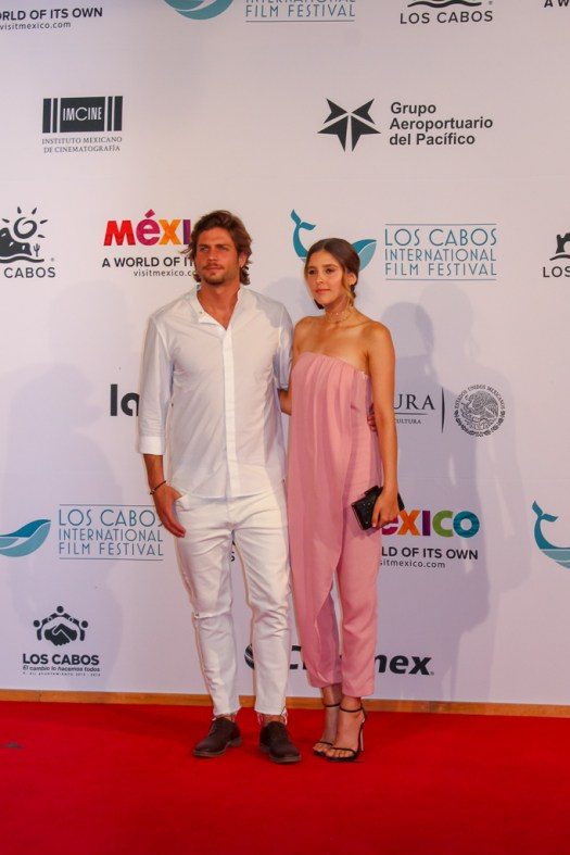 Los Cabos International Film Festival 2017