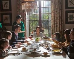 """Se estrena """"La Visita"""", película chilena que aborda el tema de la transexualidad"""