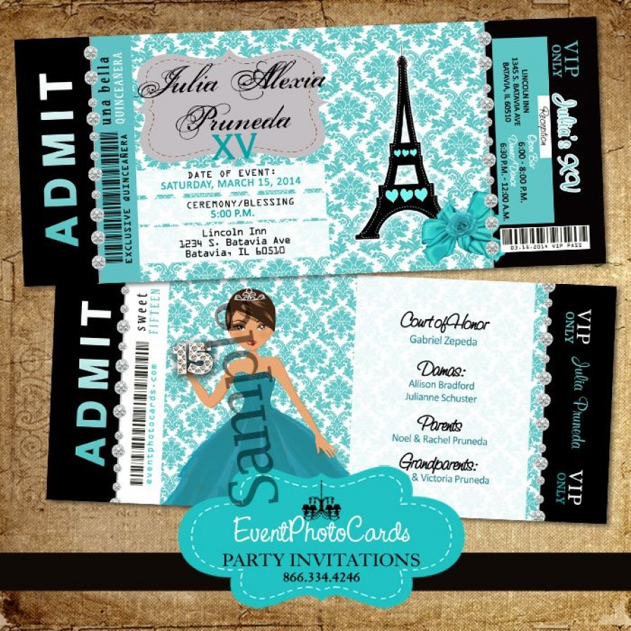 Front And Back Graduation Cards