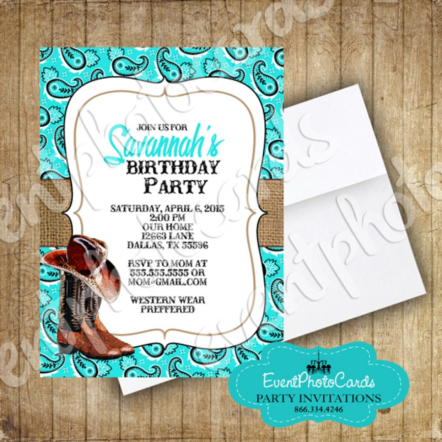 Special Invitation Wording