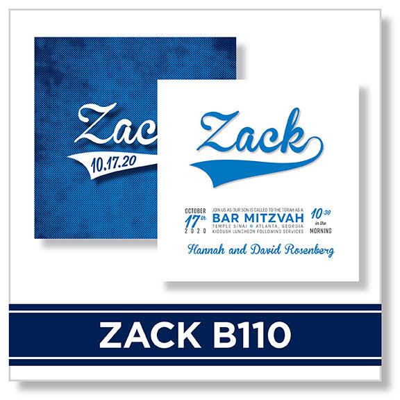 Zack S Sports Bar Mitvah