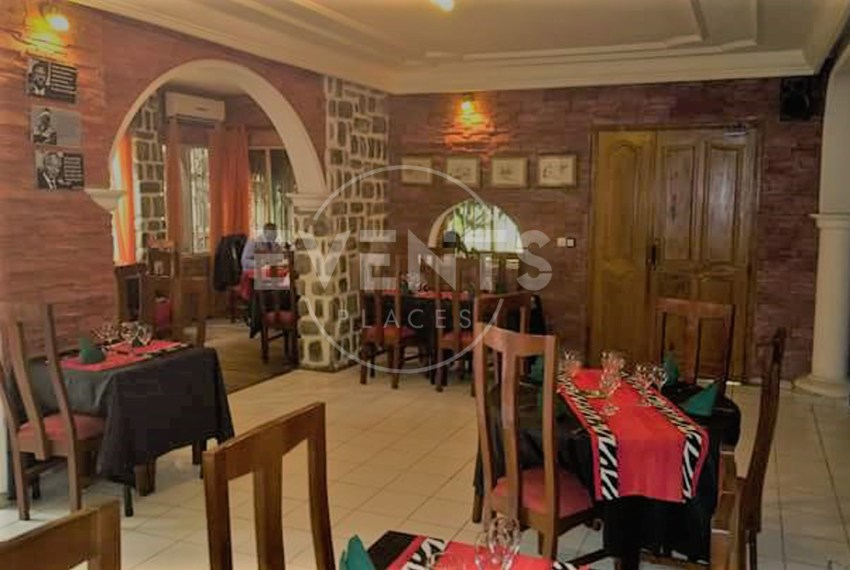 events-places places evenementielles salles evenementielles cameroun bird of paradis