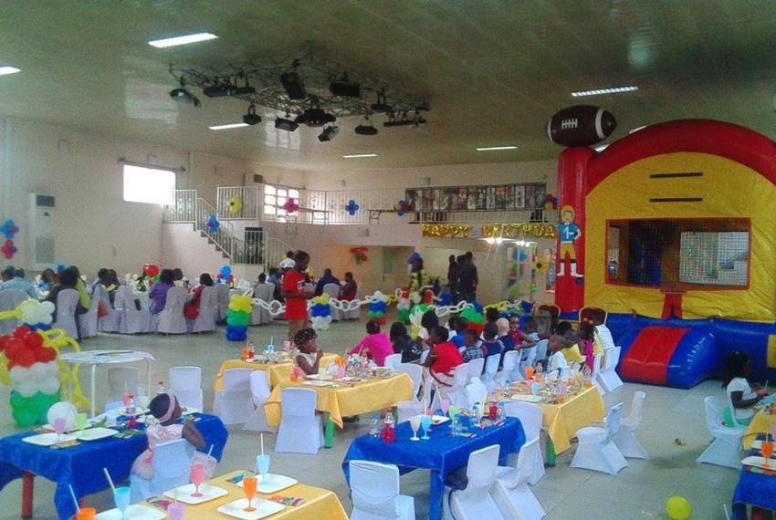 Agence événementielle -  Hotel Joanes -  events places places evenementielles salles evenementielles cameroun
