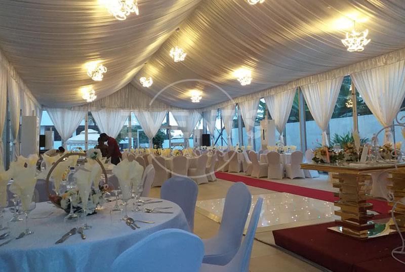 Elvire Espace - salle de fête à Abidjan cote d'ivoire