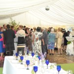 JR Events - wedding