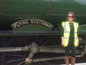 jemma flying scotsman