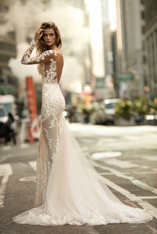 The Perfect Wedding Gown
