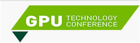 GPU Technology Conference 2016 @ San Jose McEnery Convention Center