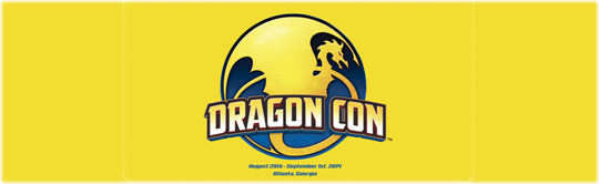 Dragon Con 2016 @ Hyatt Regency Atlanta
