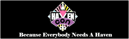 HavenCon 2016 @ HOLIDAY INN MIDTOWN