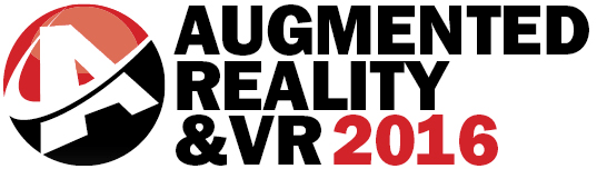 Augmented Reality and VR 2016 @ ExCeL London