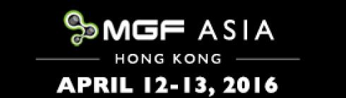 MGF Asia Hong Kong 2016 @ The Mira Hong Kong