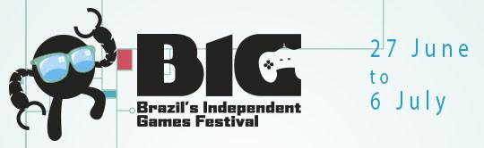 BIG Festival 2016 @ Centro Cultural São Paulo