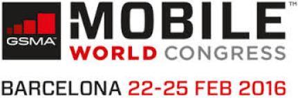 Mobile World Congress 2016 @ Fira Gran Via