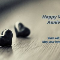 Happy Anniversary Quotes & Anniversary Wishes