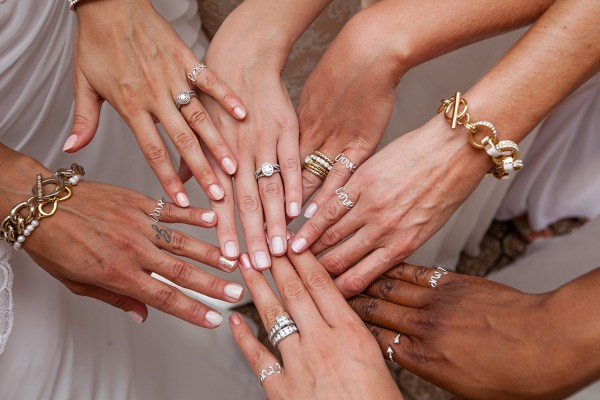 EventsLuxe Hacienda Wedding Pt 2 11