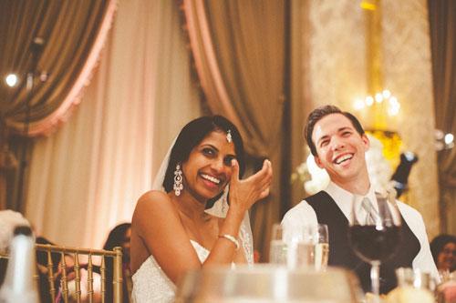 Bride & Groom at The Coronado | Events Luxe Weddings