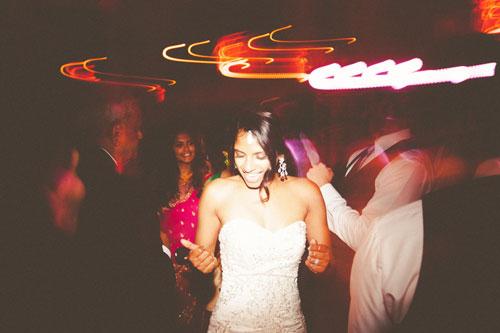 Dancing at The Coronado | Events Luxe Weddings